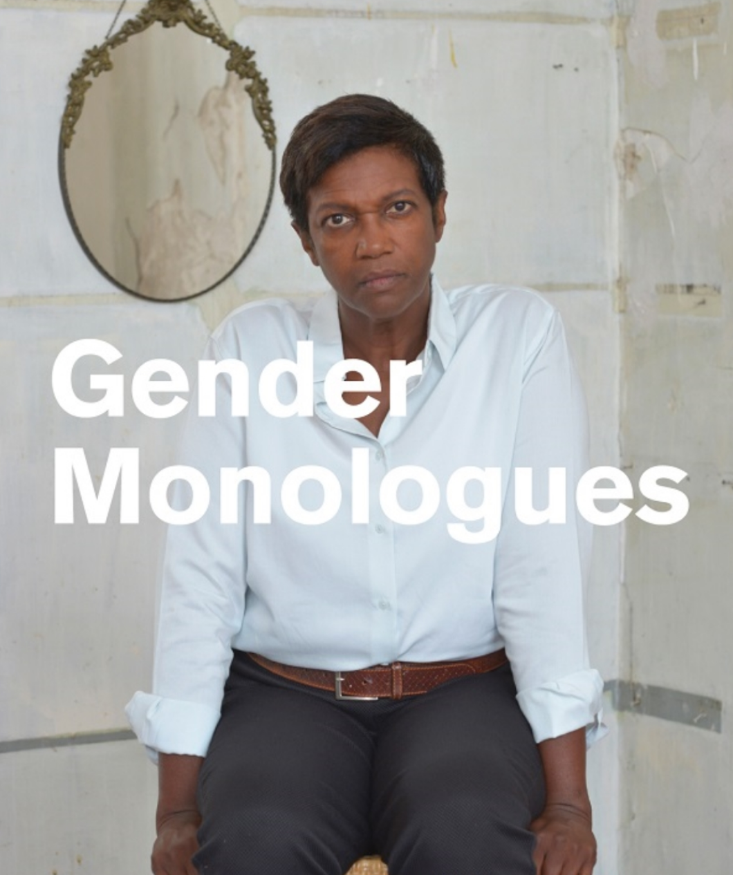 Nieuw Dakota: Gender Monologues