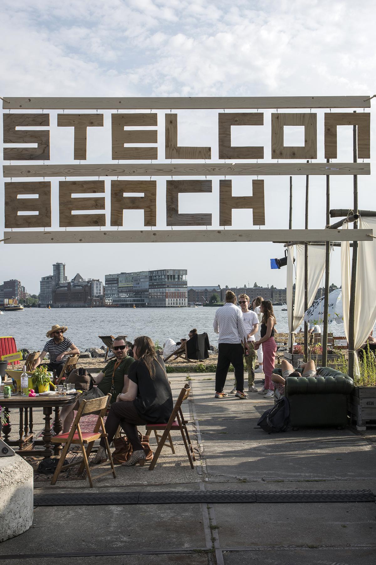 Stelcon Beach Expo